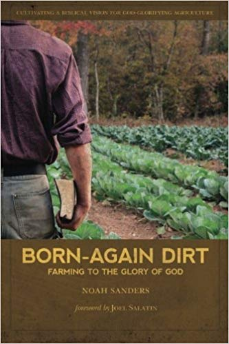 Born Again Dirt