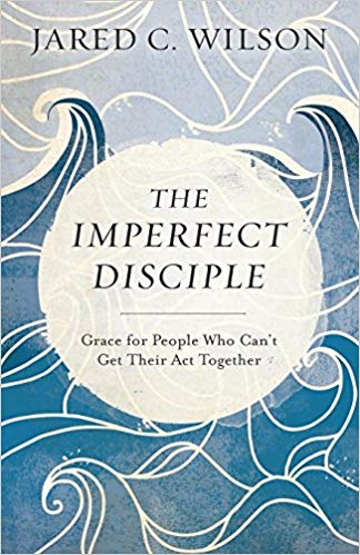 Imperfect Disciple