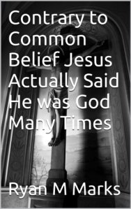 Contrary - What Jesus actually said