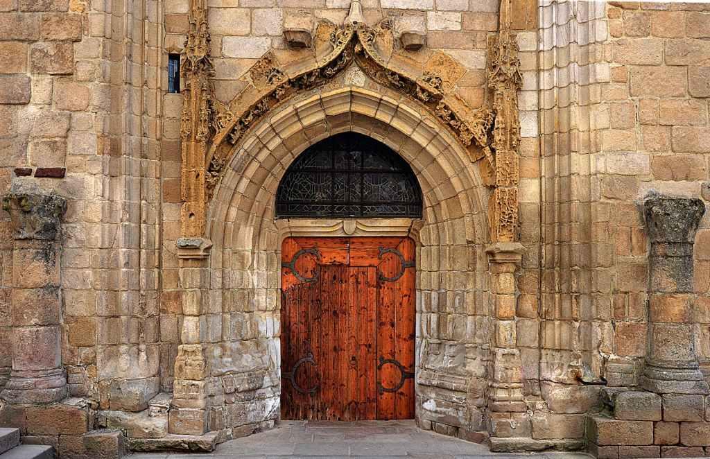 ancient antique arch architecture